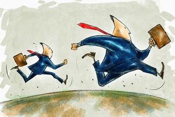 CP ngân hàng và dầu khí nhấn chìm thị trường, VN-Index giảm gần 16 điểm