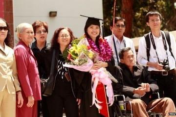 Báo Anh viết về 'nữ hoàng' khởi nghiệp của Việt Nam