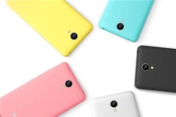 Xiaomi Redmi Note 2 bán được 800.000 chiếc sau 12 tiếng
