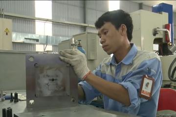 Toàn cảnh chuyến thăm quan nhà máy sản xuất Bphone