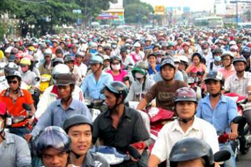Bộ Tài chính muốn dừng thu phí xe máy