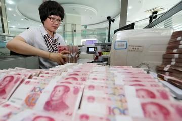 """Trung Quốc """"bơm"""" 93 tỷ USD vào hai ngân hàng lớn để vực dậy kinh tế"""
