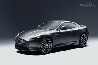 2016 DB9 GT và tham vọng của Aston Martin!