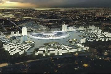 Đồng ý Trung tâm Hội chợ Triển lãm Quốc gia xây tại Cổ Loa