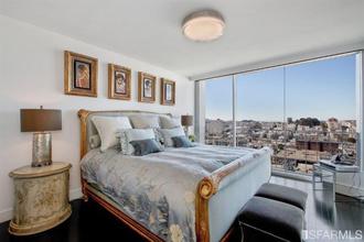 Có gì trong căn hộ siêu cấp đắt tiền nhất Nob Hill, San Francisco?