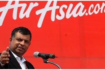 [Khởi nghiệp] CEO AirAsia: