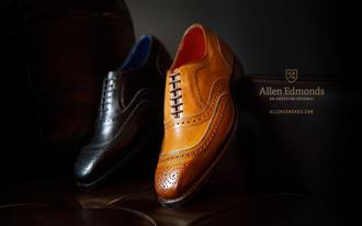 Thương hiệu giầy Allen Edmonds: Đi ngược xu thế để tồn tại