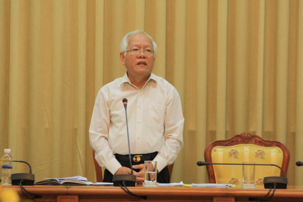 TPHCM yêu cầu xử lý sai phạm đất đai theo chỉ đạo của Thủ tướng