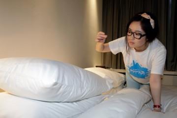 Khám phá công việc thú vị của người 'thử khách sạn' chuyên nghiệp