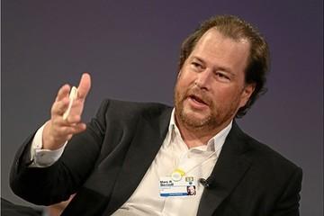 7 bài học từ CEO Oracle giúp CEO Salesforce dựng đế chế 50 tỷ đô