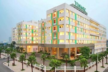 Phấn đấu giữa tháng 10 khởi công Bệnh viện đa khoa quốc tế và trường học Vinmec Hải Phòng