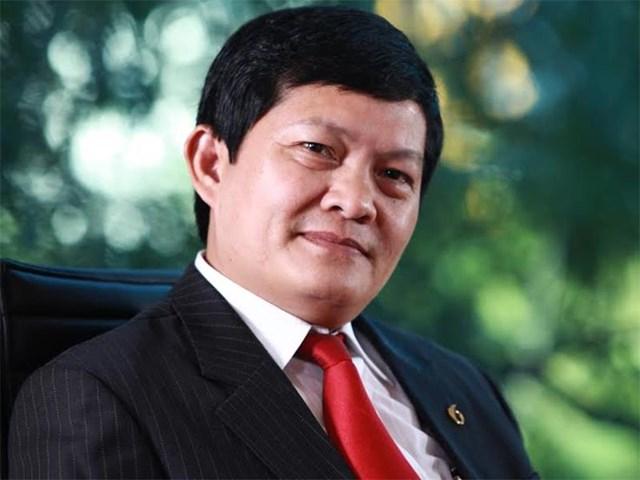 Đầu tư Tài chính Nhà nước Tp.HCM (HIFC) thay tướng mới