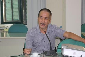 Chuyên gia Bùi Trinh: Công nghiệp không nên là mũi nhọn của Việt Nam