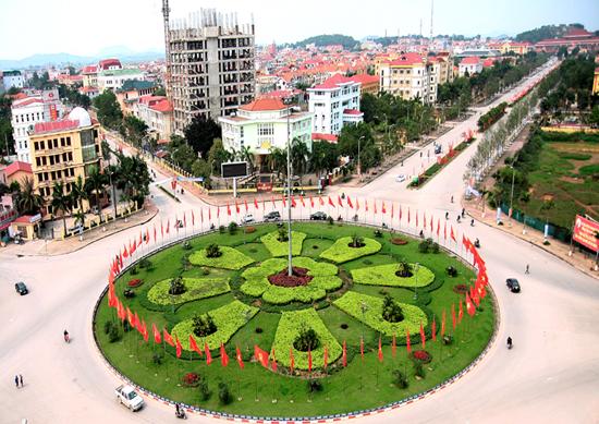 Bắc Ninh sẽ trở thành đô thị loại 1
