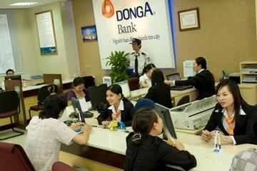 Thay đổi nhân sự cấp cao tại DongA Bank