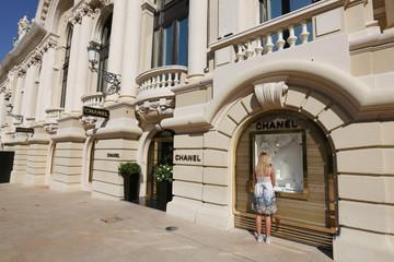 Ông chủ Chanel giàu thứ 6 nước Pháp