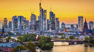 Nước Đức và nơi không bao giờ trễ hẹn