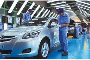 'Cứu' công nghiệp ô tô, Bộ công thương đề xuất hỗ trợ người mua xe