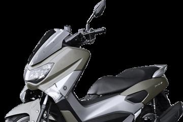 Cận cảnh xe tay ga 80 triệu đồng của Yamaha mới về Việt Nam