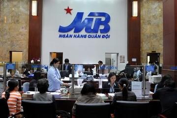 SCIC chính thức nắm giữ 10% vốn MBB
