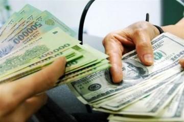 Đồng USD tiếp tục giảm, xuống thấp nhất trong 3 tuần