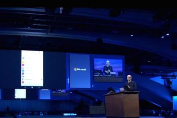 Chiếc iPhone Pro của CEO Microsoft có gì hay?