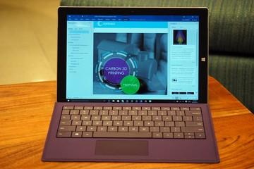 Microsoft trình làng Office 2016 với nhiều tính năng mới