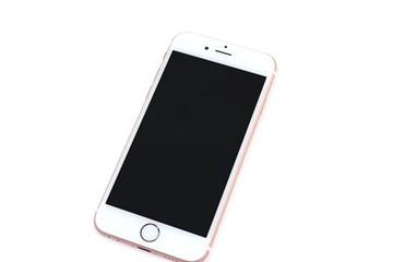 Mổ xẻ iPhone 6S vàng hồngvừa bán ra trên thị trường