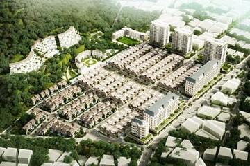 Khu đô thị 16ha tại Nha Trang về tay Tổng Công ty Xăng dầu Quân đội