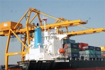 Cảng Hải Phòng: Hai Trưởng phòng lên làm Phó Tổng Giám đốc