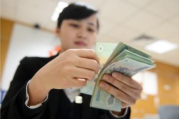 1/3 nhân sự ngân hàng muốn chuyển nghề vì lương thấp