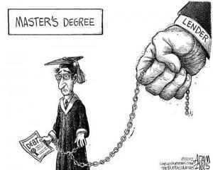 Cơ hội học Đại học không tốn tiền cho sinh viên Việt