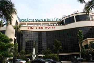 """Nhiều """"đại gia"""" quan tâm tới khu đất Khách sạn Kim Liên"""