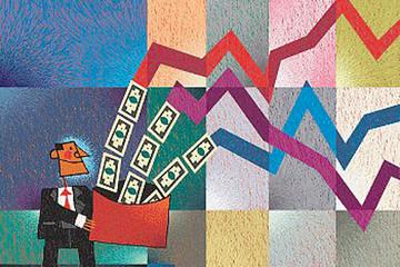 HOSE: Quý III/2015 thanh khoản tăng 22,3%