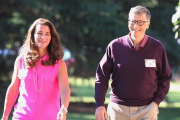 Nhân viên của Bill Gates được nghỉ làm một năm nếu sinh con