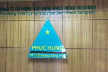 PHC: Chủ tịch HĐQT đã mua hơn 502 nghìn cổ phiếu