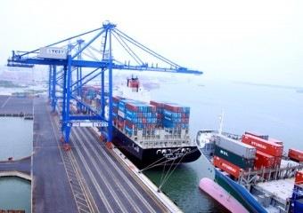Cảng Quốc tế Thị Vải: VnSteel dự kiến rút khỏi liên doanh, thu về hơn 4 triệu USD