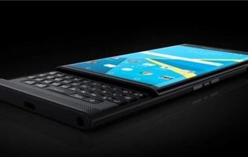 CEO BlackBerry: nếu không thành công, Priv sẽ là chiếc smartphone cuối cùng