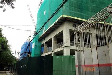 Chung cư quận Nam Từ Liêm: Tiến độ ổn nhưng giá bất ổn