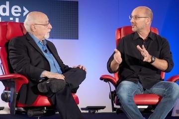 Cha đẻ Android: làn sóng tiếp theo của máy tính sẽ là trí thông minh nhân tạo