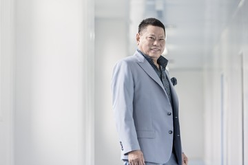 5 doanh nhân gốc Việt nổi danh trên đất Mỹ