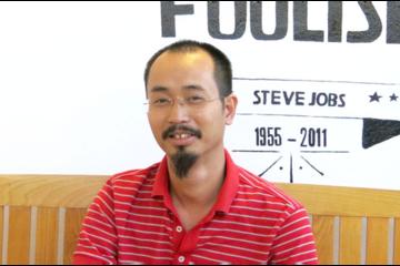 Tổng giám đốc MOG Việt Nam:
