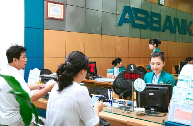 """Đấu giá cổ phần ABBank của EVN: """"Ế"""" hơn 50% lượng chào bán"""