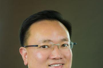 Tham vọng của doanh nhân gốc Việt từng làm việc cho Google