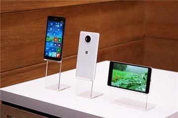 5 smartphone cao cấp có pin rời
