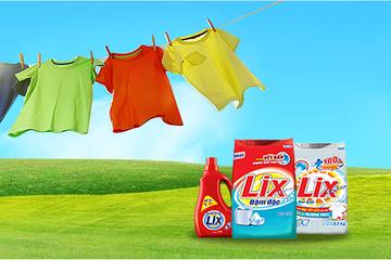 Bột giặt LIX: Giảm chi phí bán hàng, lợi nhuận 9 tháng tăng vọt hơn 82%