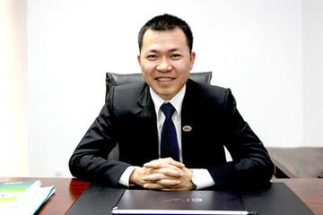 Chủ tịch Đường Thành Thành Công Tây Ninh: