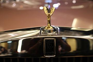 Ra mắt xe Rolls-Royce Phantom mang tinh thần người Việt