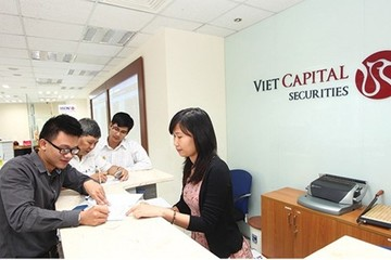 VCSC (mẹ): Lợi nhuận quý III giảm 20%, 9 tháng lãi hơn 189 tỷ đồng