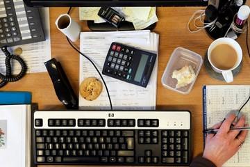 Những thói quen của dân văn phòng trên thế giới